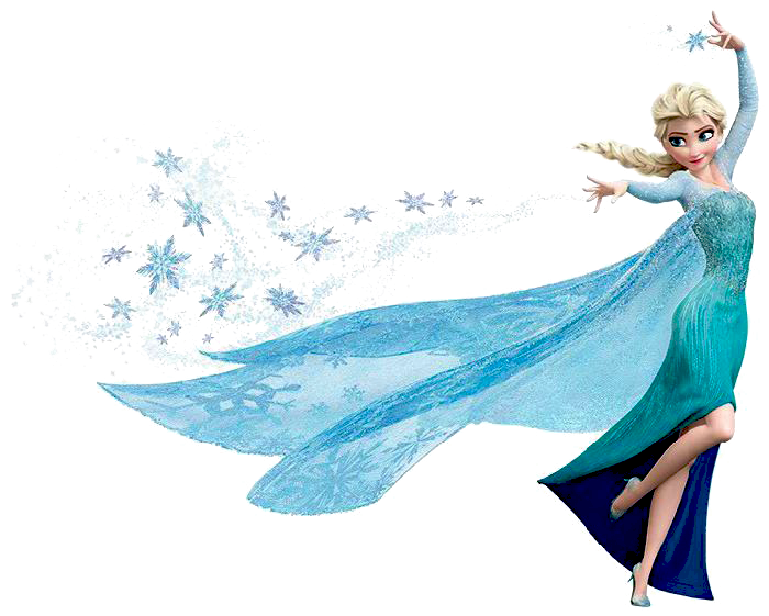 Frozen clipart #3, Download drawings