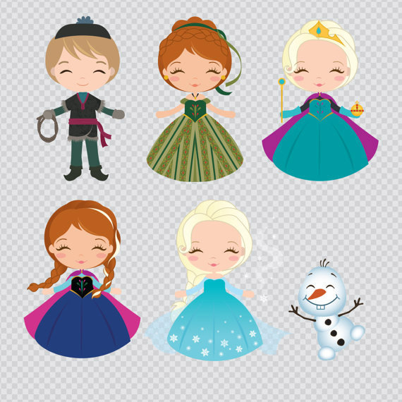 Frozen (Movie) clipart #6, Download drawings