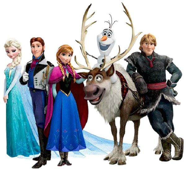 Frozen (Movie) clipart #12, Download drawings