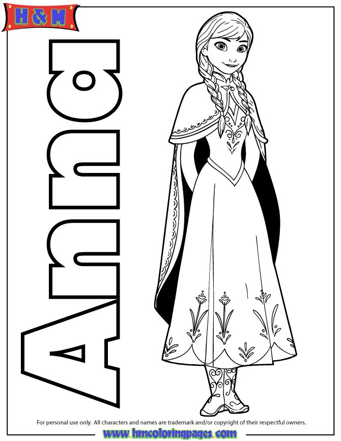 Frozen (Movie) coloring #10, Download drawings