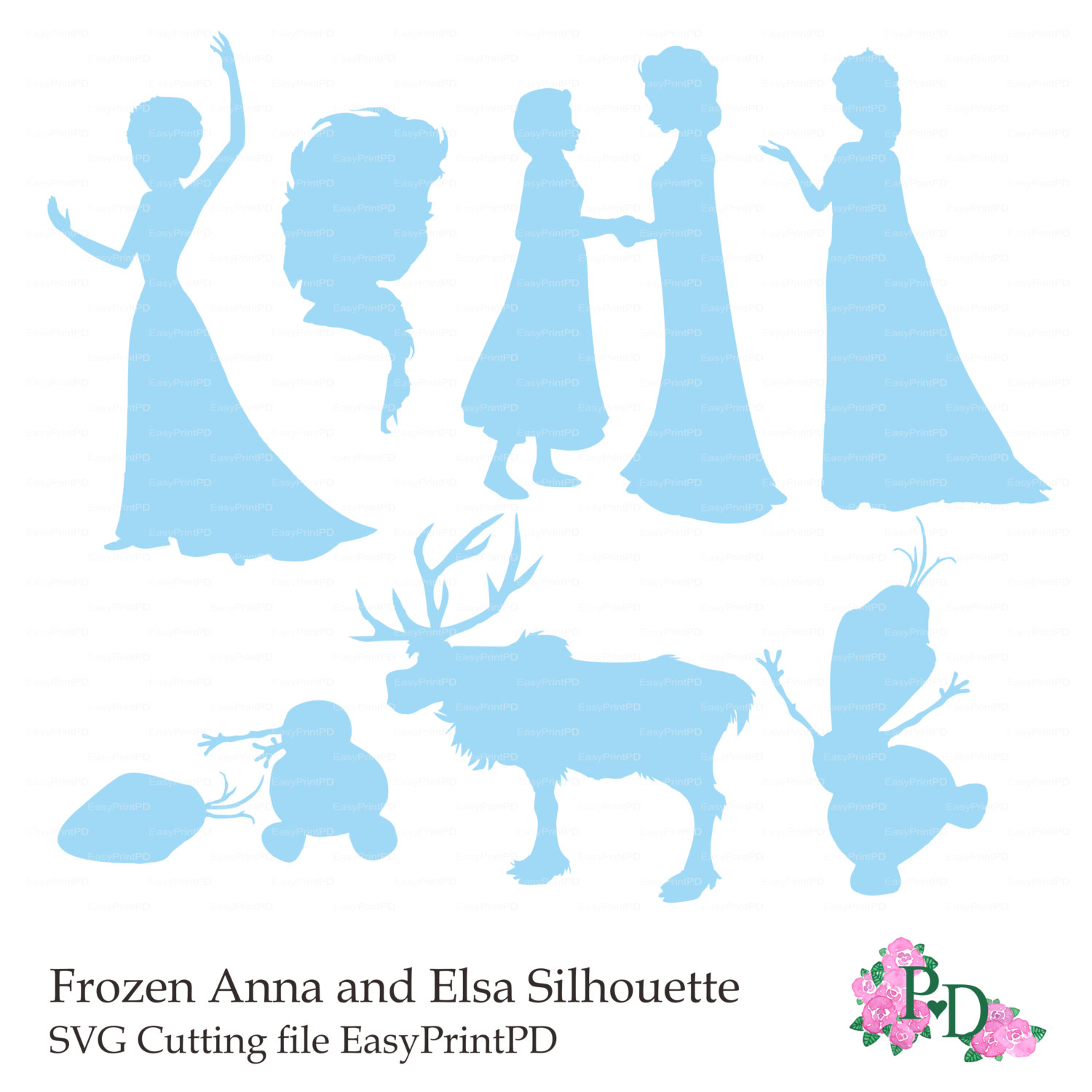 Frozen (Movie) svg #13, Download drawings