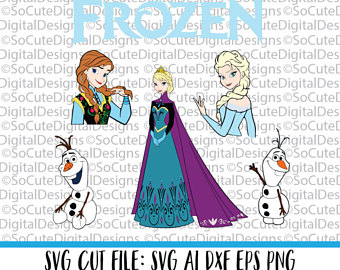 Frozen svg #20, Download drawings