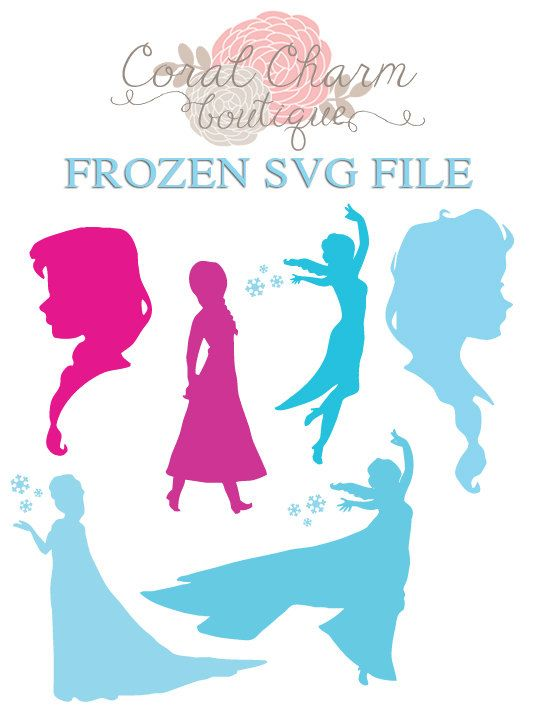 Frozen svg #9, Download drawings