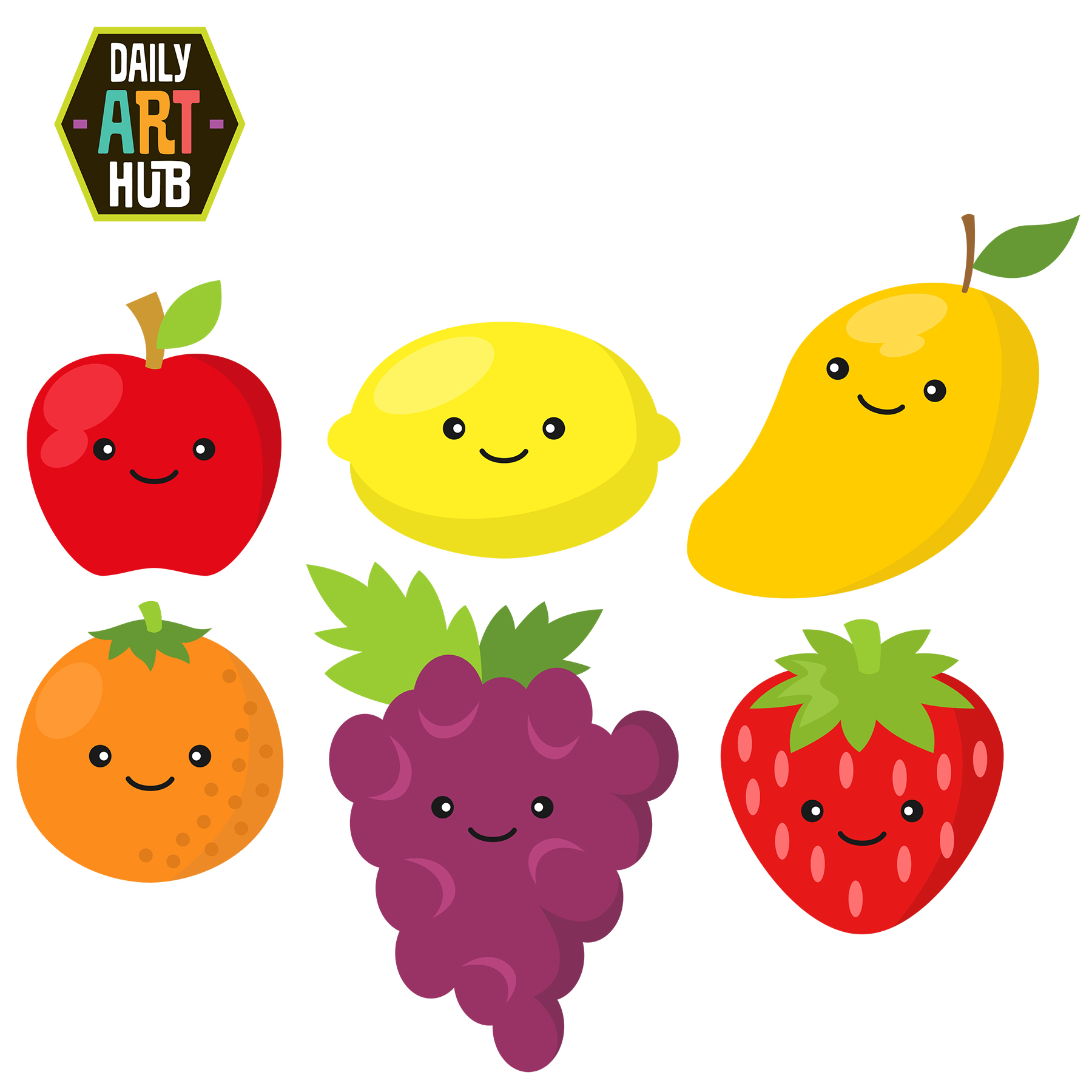 Fruit clipart #3, Download drawings