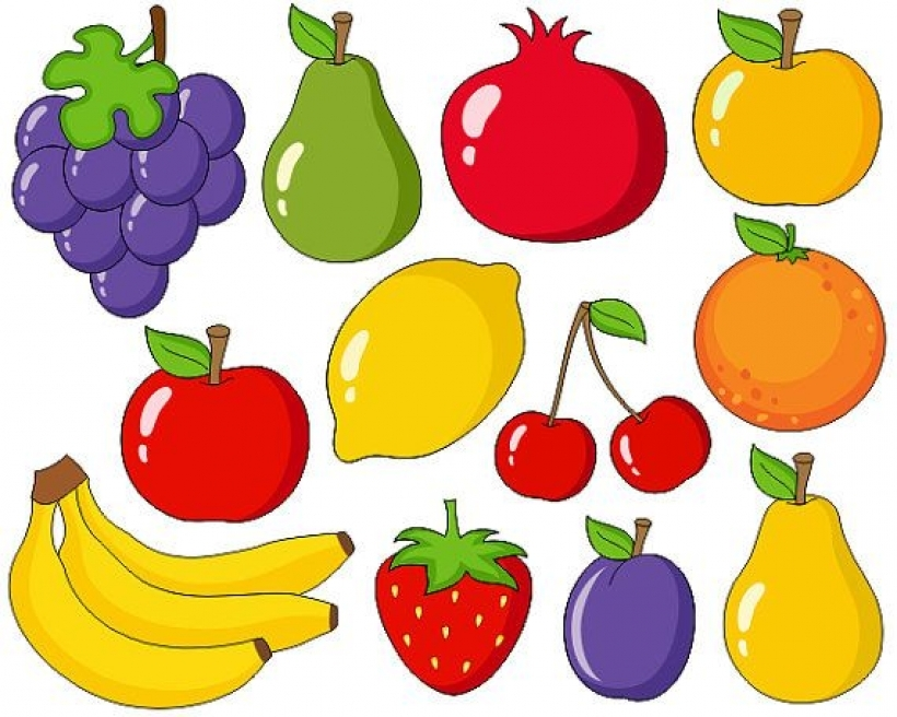 Fruit clipart #20, Download drawings