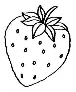 Fruit coloring #2, Download drawings