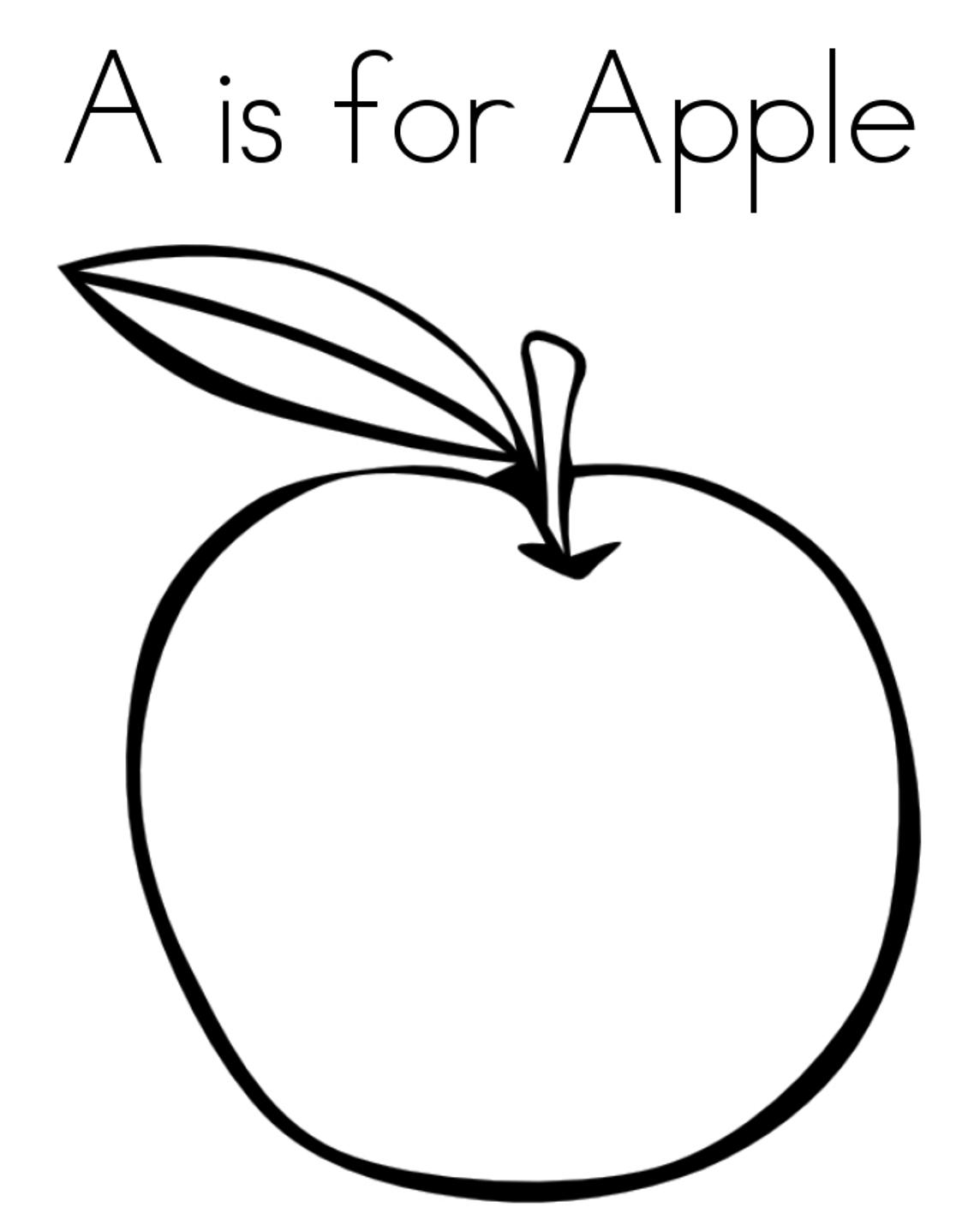 Fruit coloring #5, Download drawings