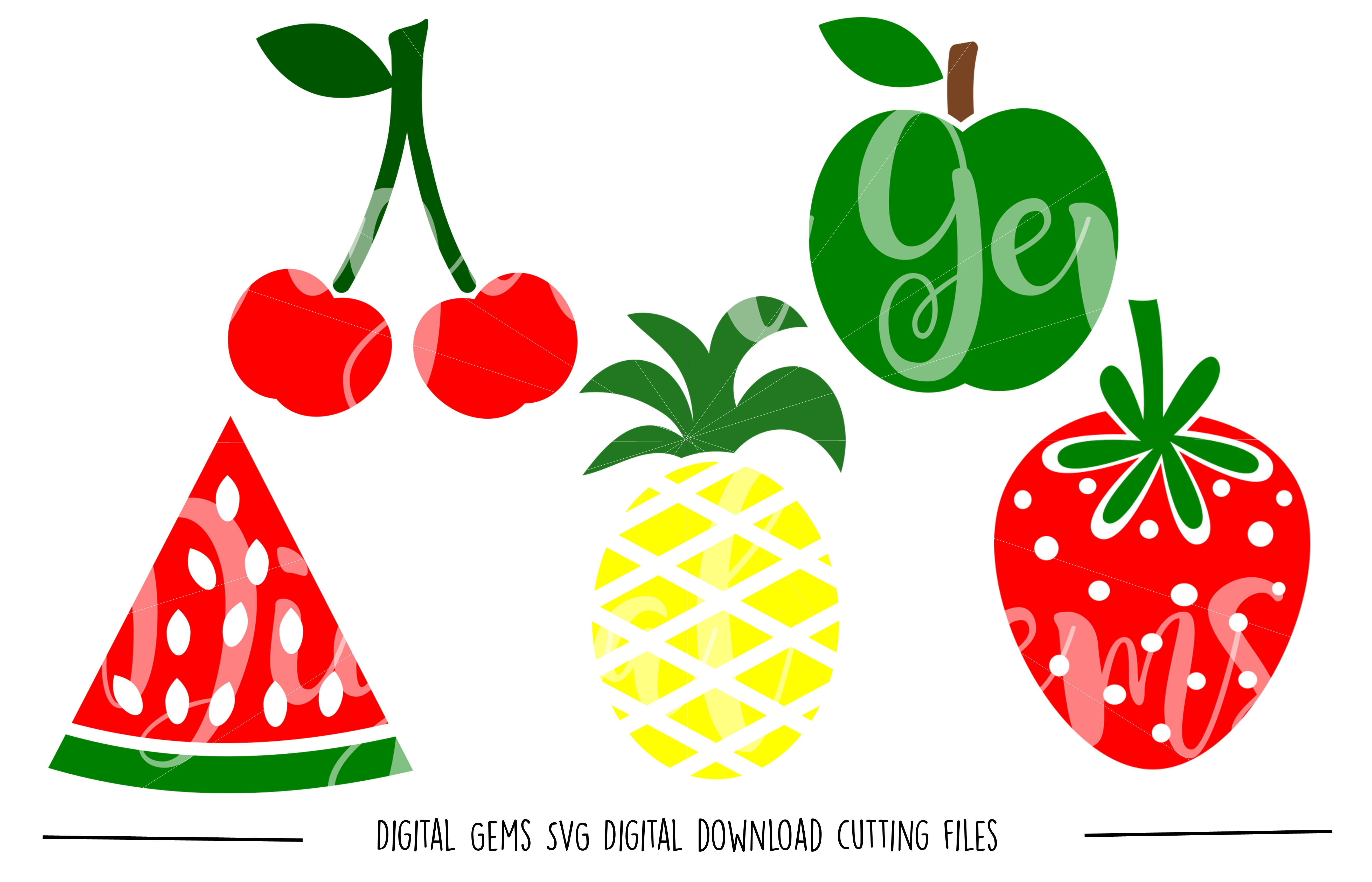 Fruit svg #2, Download drawings