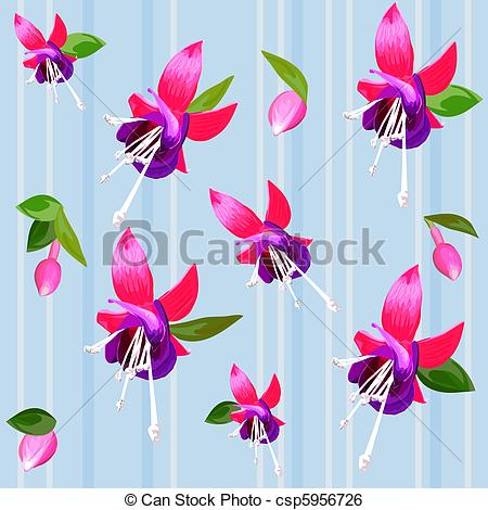 Fuchsia clipart #13, Download drawings