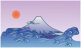 Fujiyama clipart #14, Download drawings