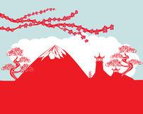 Fujiyama clipart #10, Download drawings