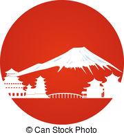 Fujiyama clipart #19, Download drawings