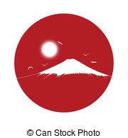 Fujiyama clipart #18, Download drawings