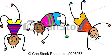 Funky clipart #10, Download drawings