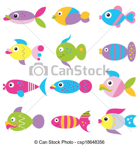 Funky clipart #2, Download drawings