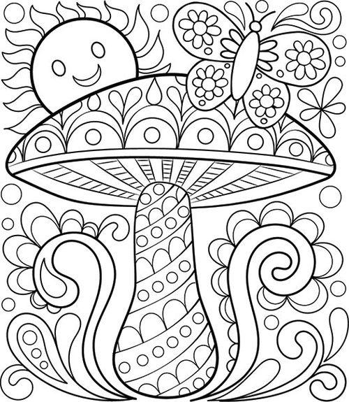 Book Art coloring #17, Download drawings