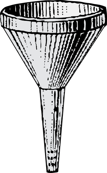 Funnel clipart #4, Download drawings