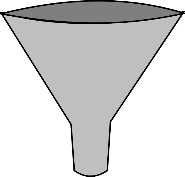 Funnel clipart #6, Download drawings