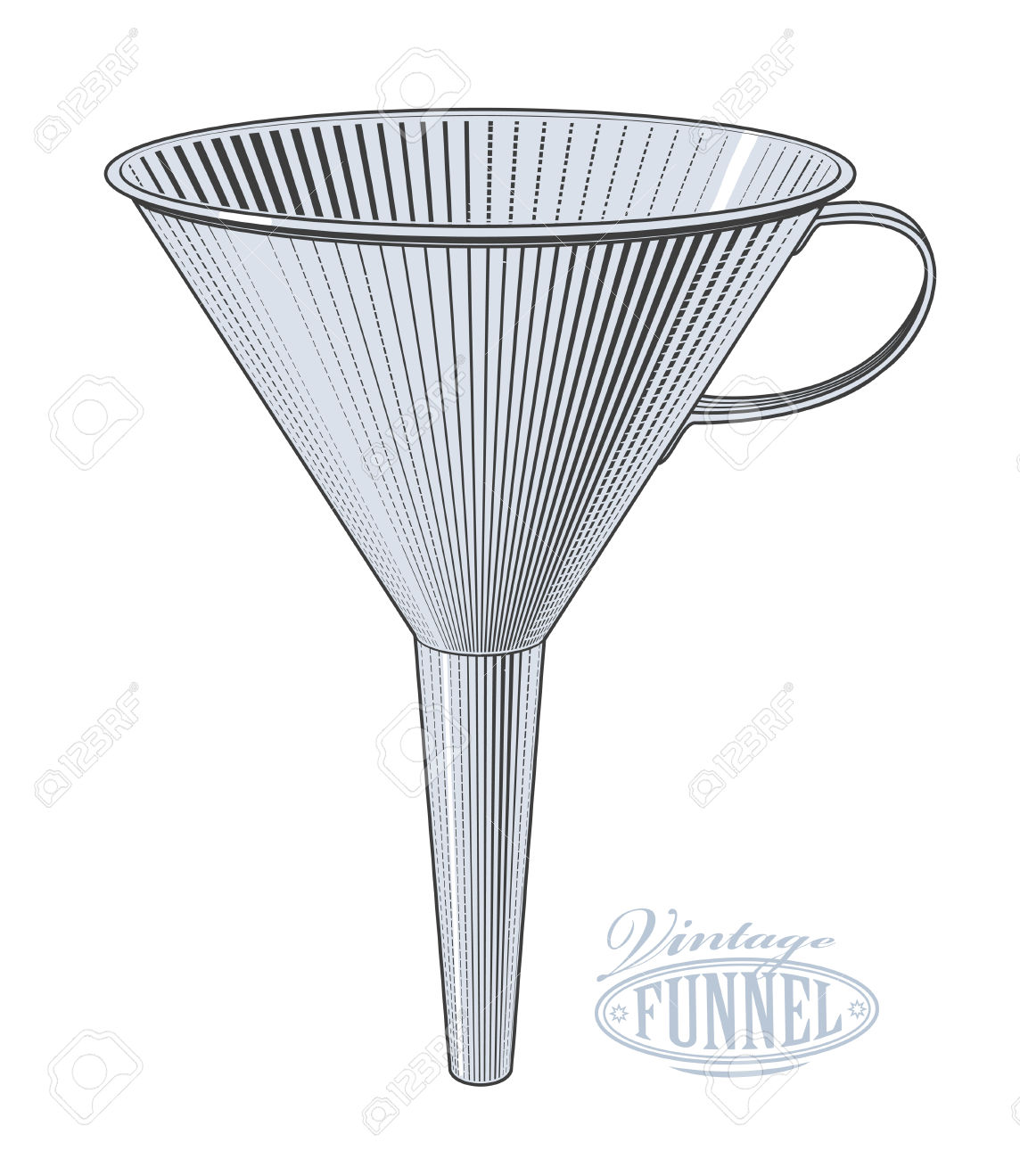 Funnel clipart #1, Download drawings