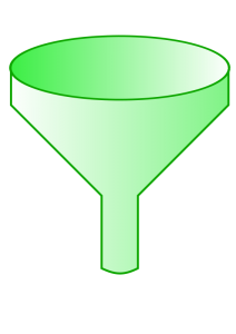 Funnel clipart #3, Download drawings