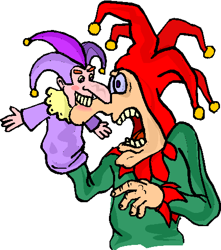 Funny clipart #9, Download drawings