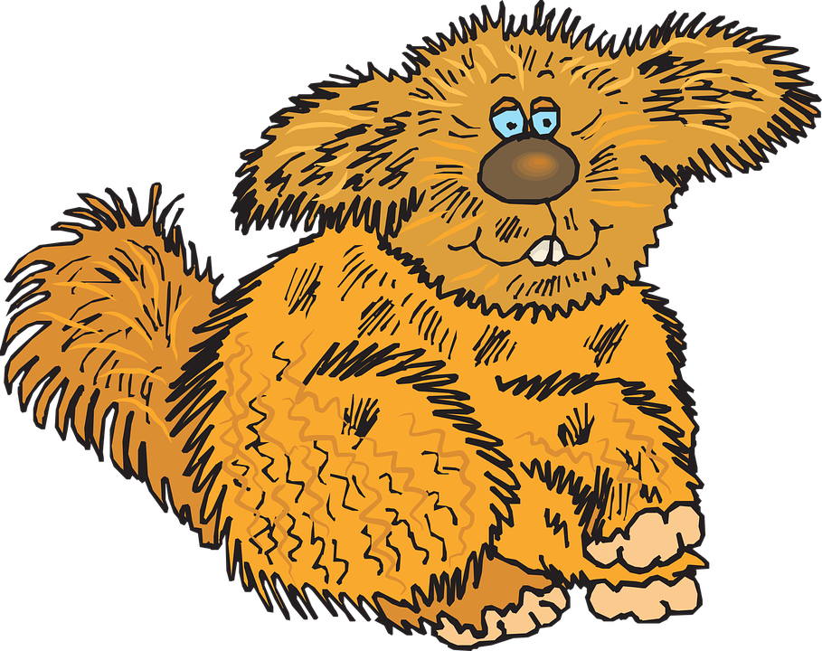 Fur clipart #2, Download drawings