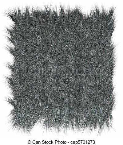 Fur clipart #15, Download drawings