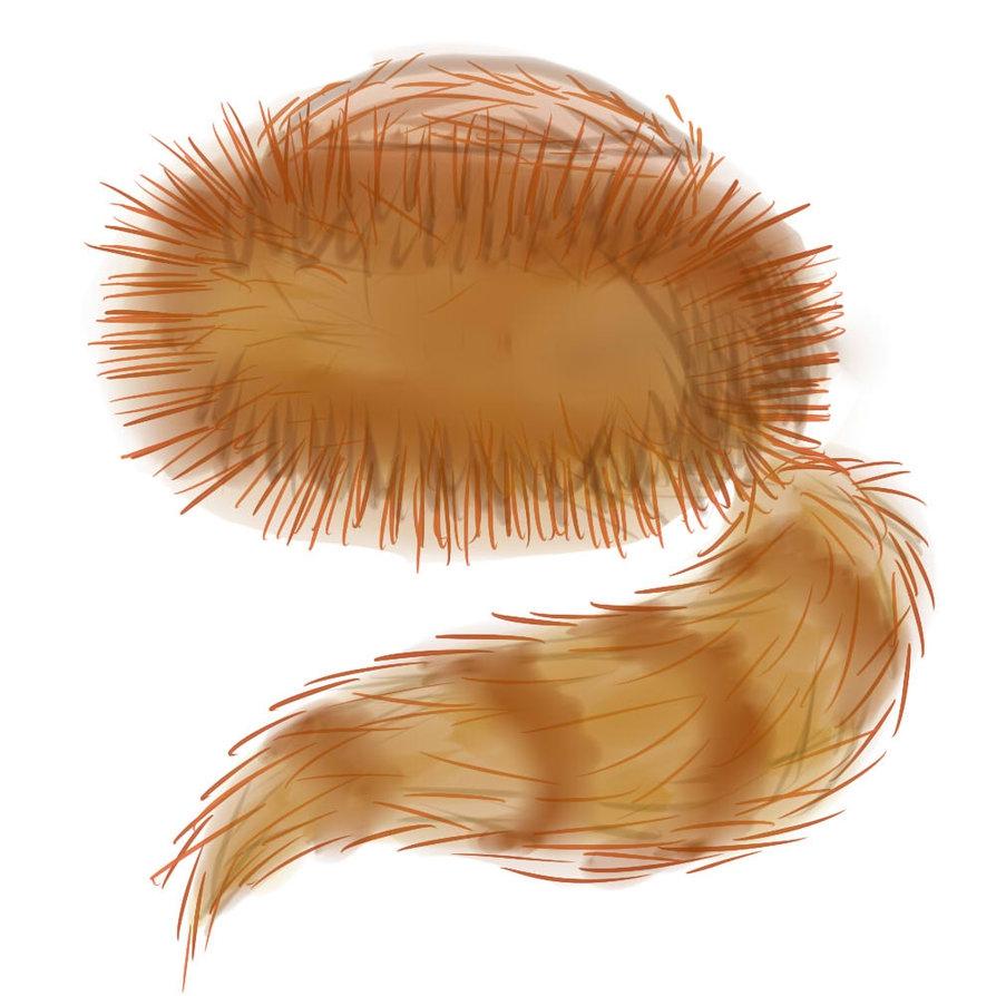 Fur clipart #1, Download drawings