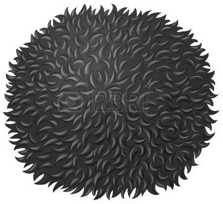 Fur clipart #10, Download drawings