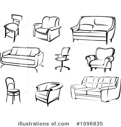 Furniture clipart #10, Download drawings