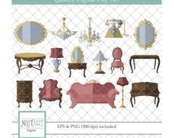 Furniture clipart #8, Download drawings