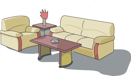 Furniture clipart #16, Download drawings