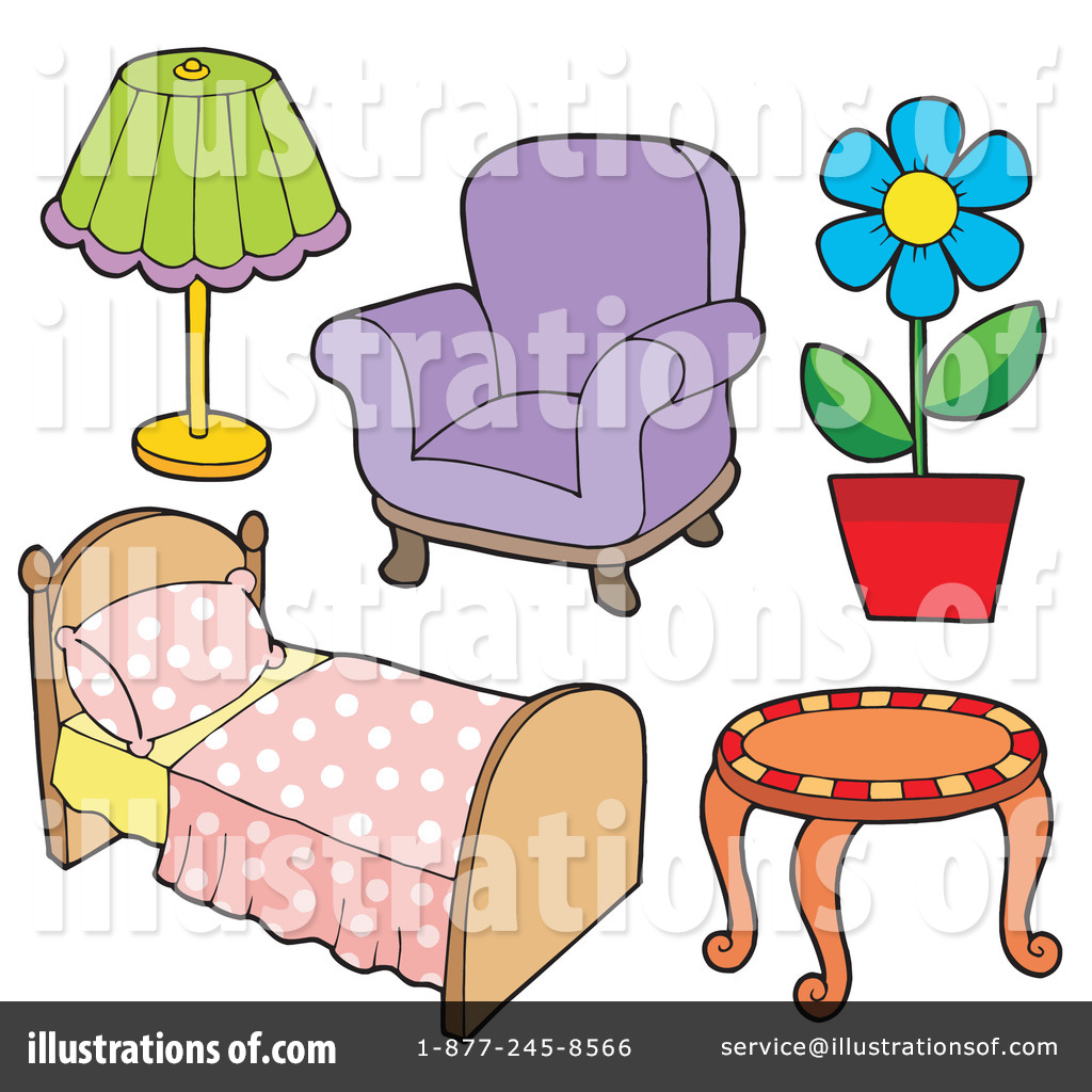 Furniture clipart #9, Download drawings