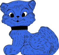 Furry clipart #2, Download drawings