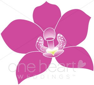 Orchid clipart #8, Download drawings