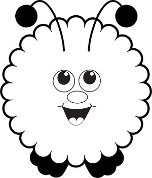 Fuzzy clipart #5, Download drawings