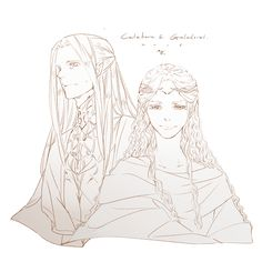 Galadriel clipart #18, Download drawings
