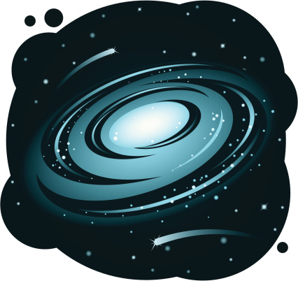 Galaxy clipart #9, Download drawings