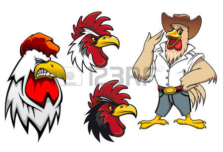 Gallos Finos clipart #14, Download drawings