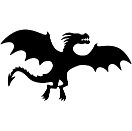 game of thrones dragon svg #598, Download drawings