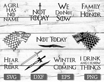 game of thrones svg free #1170, Download drawings