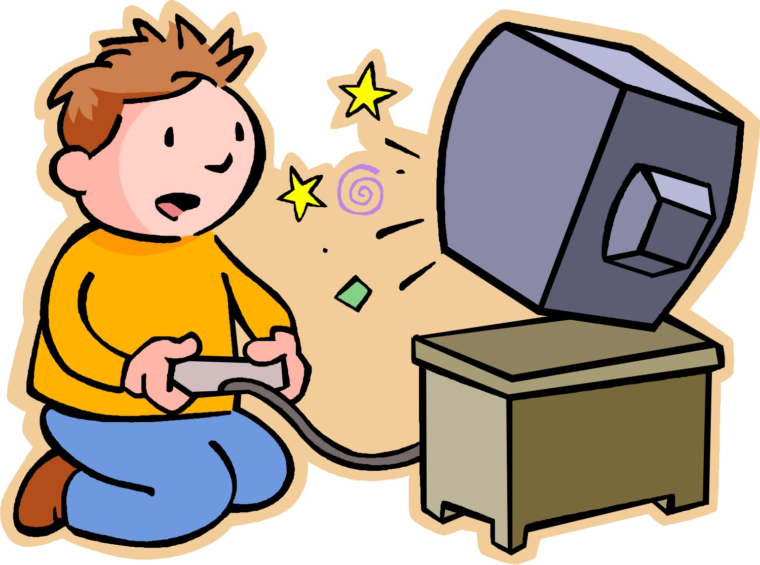 Gaming clipart #3, Download drawings