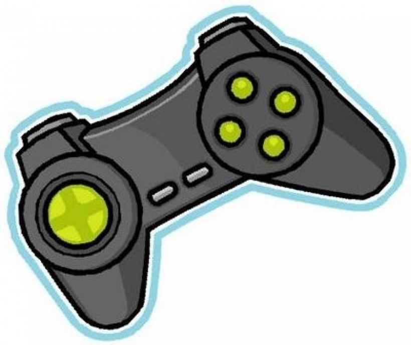 Gaming clipart #17, Download drawings