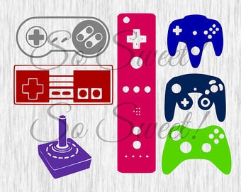 Video Game svg #11, Download drawings