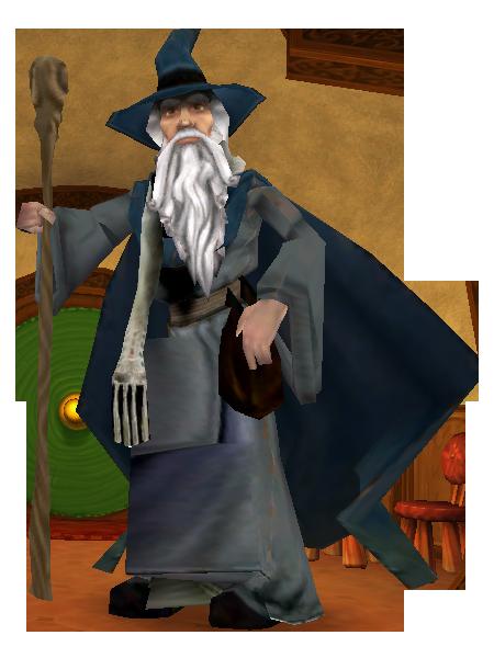 Gandalf clipart #9, Download drawings
