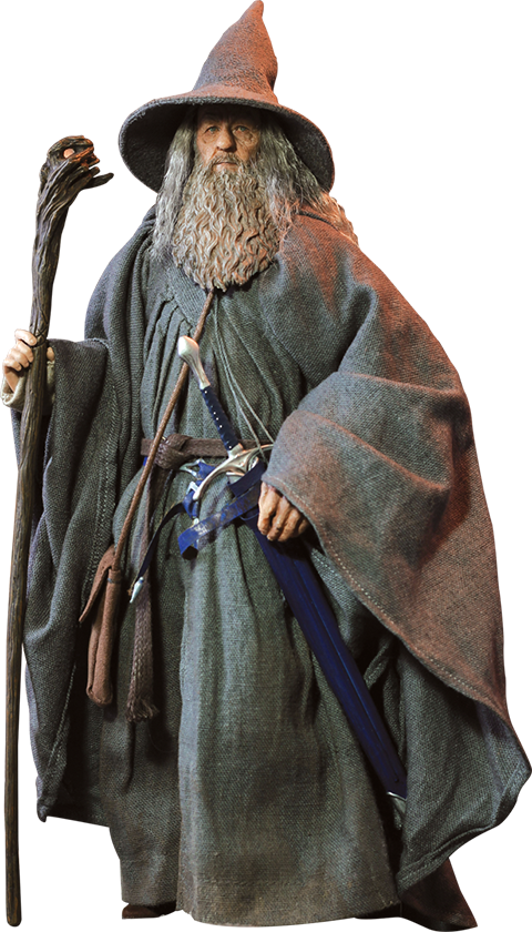 Gendalf clipart #18, Download drawings