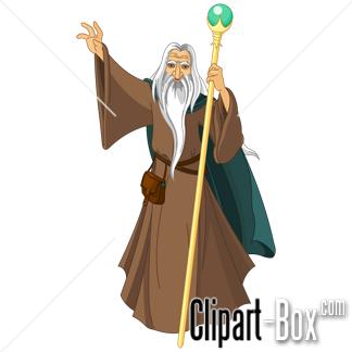 Gandalf clipart #3, Download drawings
