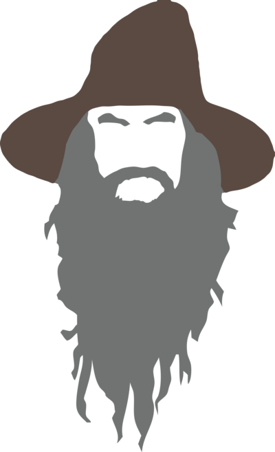 Gendalf clipart #3, Download drawings