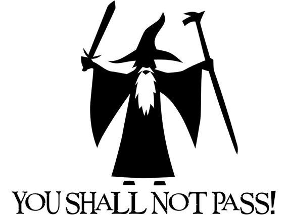 Gandalf svg #14, Download drawings