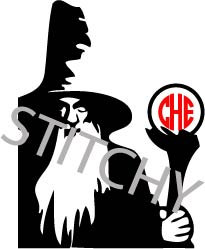 Gandalf svg #17, Download drawings